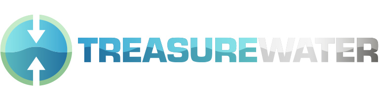 Treasure Water Logo